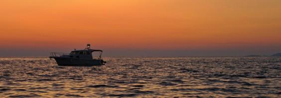 Nestalo mjesto za upoznavanje s ribolovom